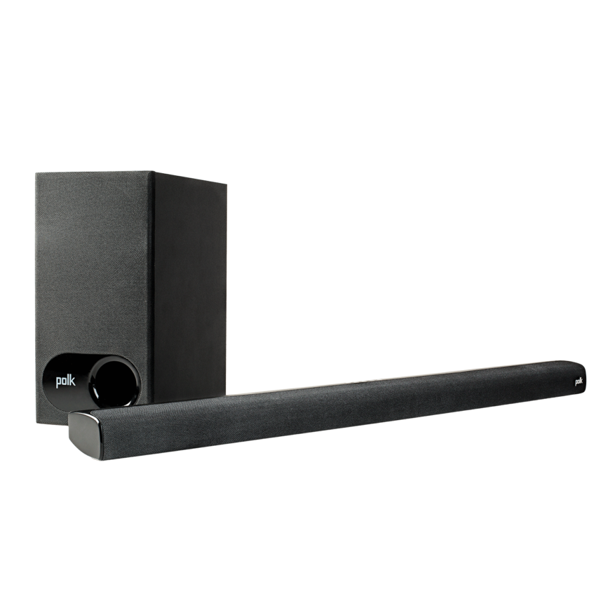 Polk Audio SIGNA S1 Soundbar TV-kaiutin