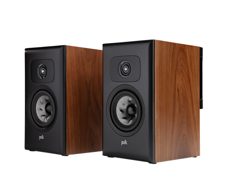 Polk Audio L100 jalustakaiutin, puu