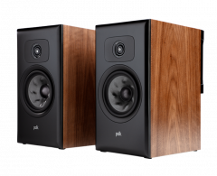 Polk Audio L200 jalustakaiutin, puu